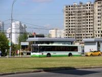 Москва. ЛиАЗ-5292.21 ек449