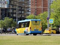 Москва. Нижегородец-VSN700 (Iveco Daily) ар875