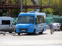 Москва. Нижегородец-VSN700 (Iveco Daily) о667тм