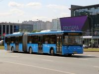 Москва. ЛиАЗ-6213.65 ха714