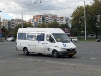 Брест. Mercedes-Benz Sprinter 1TAX3216