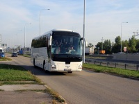 Брно. MAN R07 Lion's Coach 7B7 5252