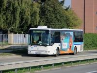 Брно. Irisbus Crossway LE 12M 5B3 4318