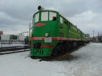 Екатеринбург. ТЭ3-4820