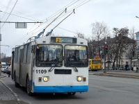 Брянск. ЗиУ-682Г-012 (ЗиУ-682Г0А) №1109