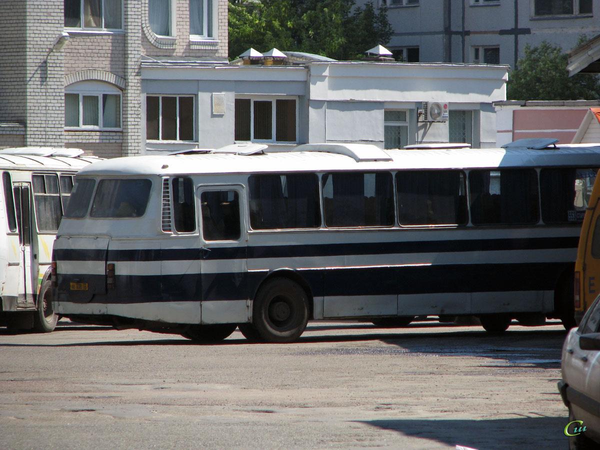 Брянск. ЛАЗ-699Р ае338