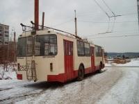 Челябинск. ЗиУ-682Г-012 (ЗиУ-682Г0А) №2527