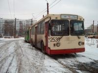 Челябинск. ЗиУ-682Г-016 (017) №2536