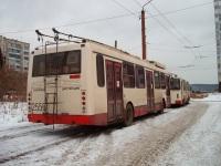 Челябинск. ВЗТМ-5280 №2556