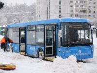Москва. ТролЗа-6206 №6614