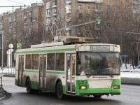 Москва. ТролЗа-5275.05 №6451
