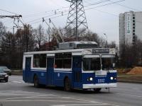 Москва. ЗиУ-682ГМ №6912