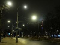 Москва. 29 марта 2019 года - последний день работы троллейбусов на 73 маршруте