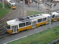 Будапешт. Tatra T5C5 №4029