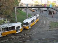 Будапешт. Tatra T5C5 №4003, Tatra T5C5 №4072