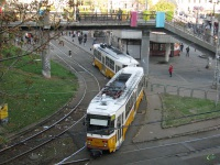 Будапешт. Tatra T5C5 №4060, Tatra T5C5 №4109
