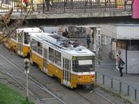 Будапешт. Tatra T5C5 №4060