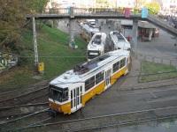 Будапешт. Tatra T5C5 №4330