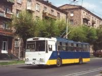 Ереван. Škoda 14Tr №208
