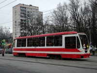 Санкт-Петербург. 71-134А (ЛМ-99АВН) №3908