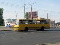 Великий Новгород. Ikarus 260.50 ав395