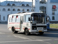 Великий Новгород. ПАЗ-32053 аа930
