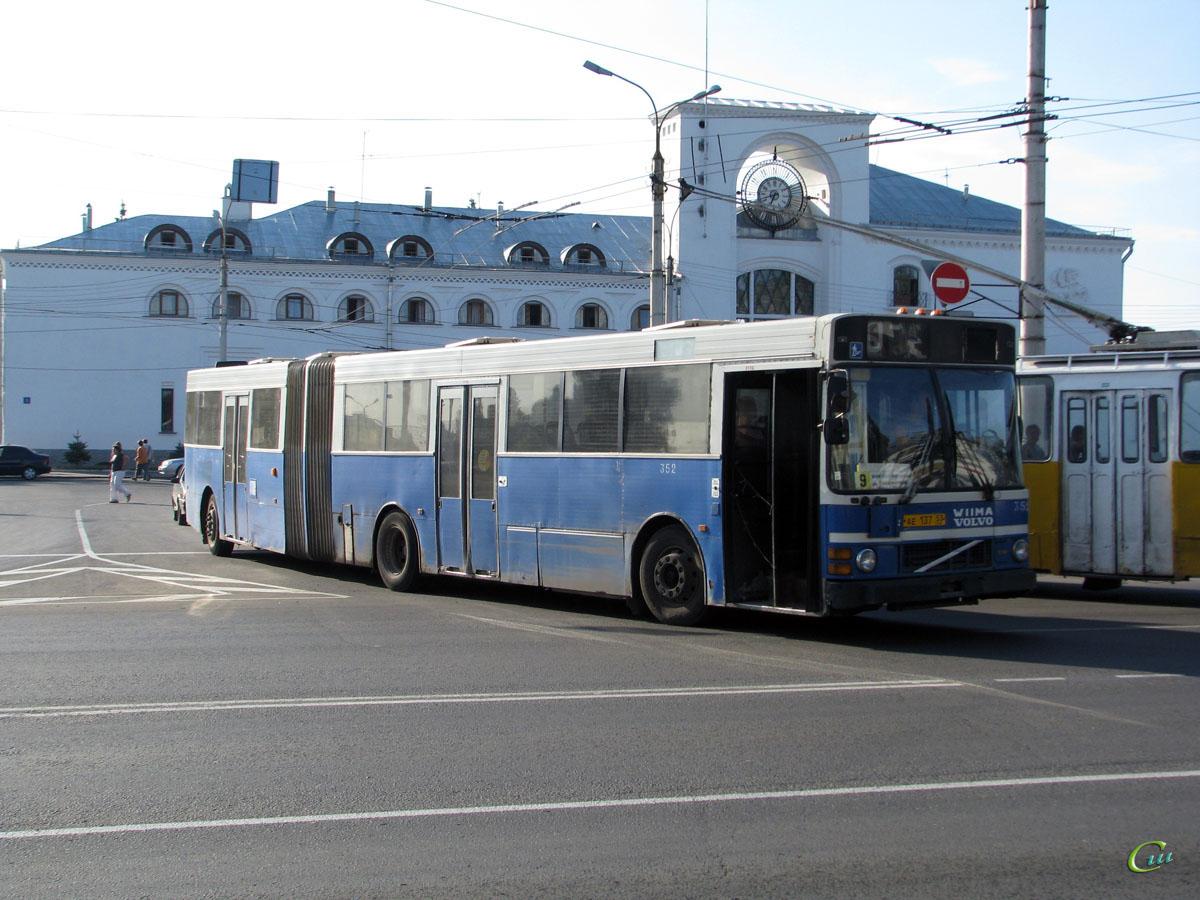 Великий Новгород. Wiima N202 ае137
