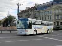 Вильнюс. Berkhof Excellence 1000 EZB 376