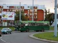 Вильнюс. MAN SÜ242 CZB 542