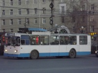 Омск. АКСМ-101 КВР Омск №5