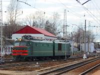 Тверь. ВЛ10-1206