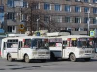 Курган. ПАЗ-32054 р068ма, ПАЗ-32054 в224кн