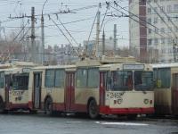 Челябинск. ЗиУ-682Г00 №2462, ЗиУ-682Г-012 (ЗиУ-682Г0А) №2530