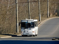 Калуга. ЛиАЗ-5256.58 н337рв