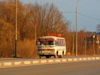 Калуга. ПАЗ-32054 м860ун