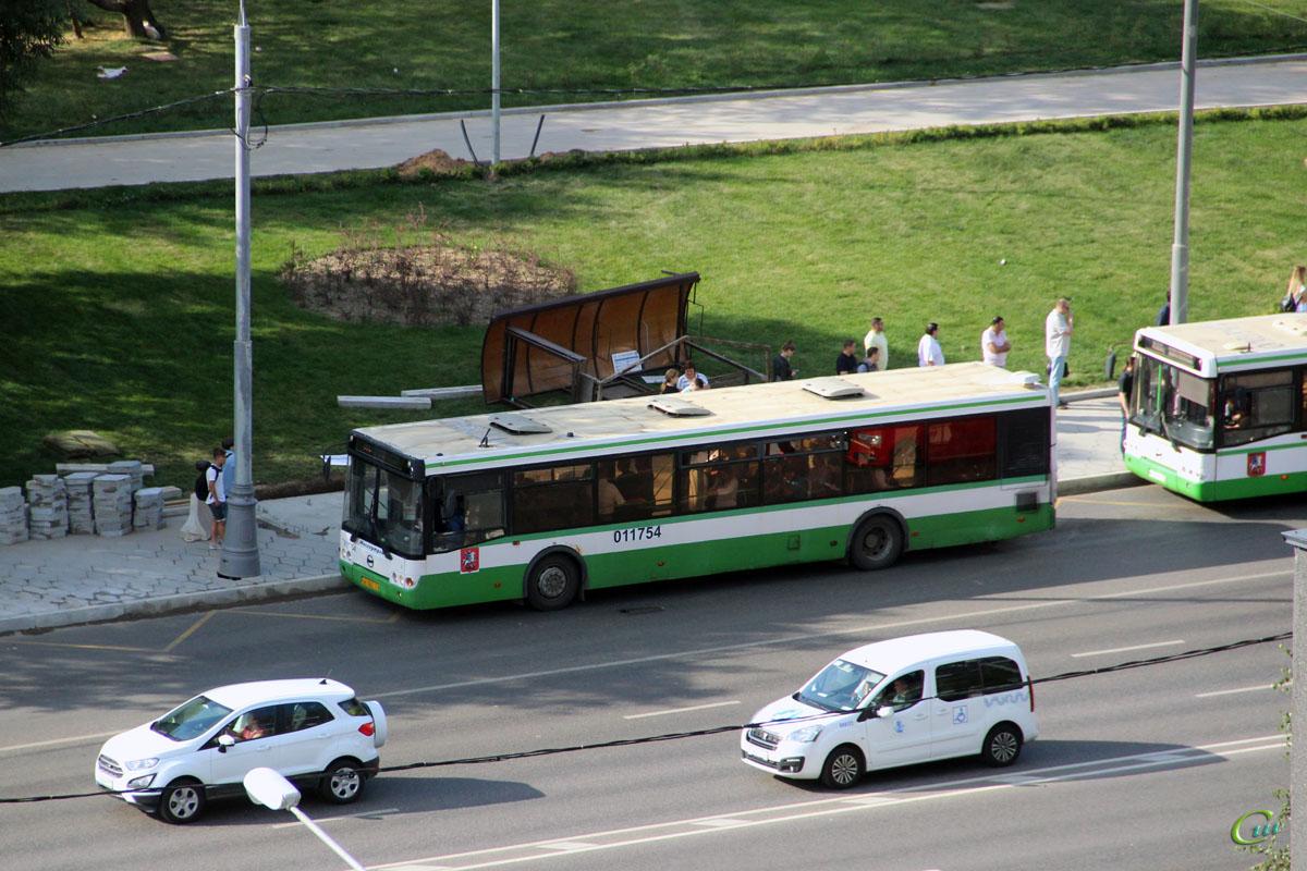 Москва. ЛиАЗ-5292.20 ев362