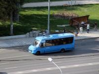 Москва. Нижегородец-VSN700 (Iveco Daily) м862те