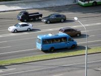 Москва. Луидор-2232 (Mercedes-Benz Sprinter) а895тн