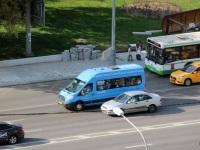 Москва. Sollers Bus (Ford Transit FBD) ху937