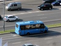 Москва. Нижегородец-VSN700 (Iveco Daily) о661тм