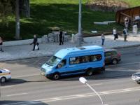 Москва. Sollers Bus (Ford Transit FBD) ху637