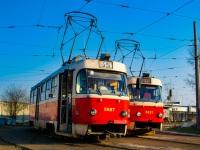 Киев. Tatra T3SUCS №5687, Tatra T3SUCS №5821
