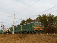 Калуга. ВЛ11-588