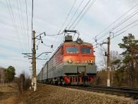 Калуга. ВЛ11м-229