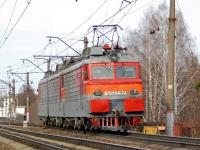 Калуга. ВЛ11м-447