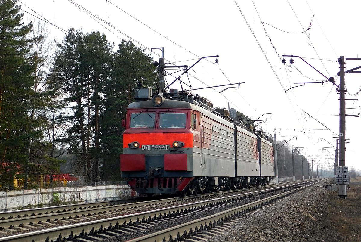 Калуга. ВЛ11м-444