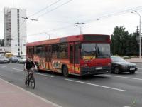 Витебск. МАЗ-104.025 BA9148