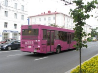 Витебск. МАЗ-104.025 BA9164