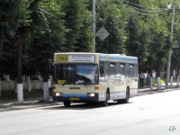Владимир. Mercedes-Benz O405N вр922