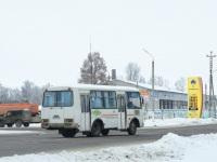 Трубчевск. ПАЗ-32054-07 м665мв